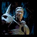 Diablo 2 Necro Sound Board logo
