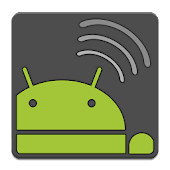 ROS Android Sensors Driver