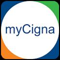 myCigna icon
