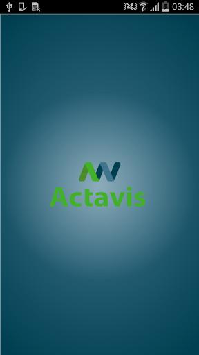 Actavis IR
