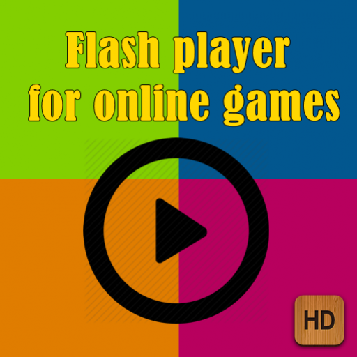 flash player for online games