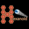 Hexanoid - Arcanoid - Arkanoid icon