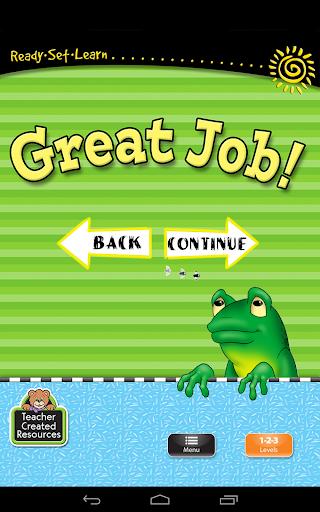 玩免費教育APP 下載Ready-Set-Learn Grade 1 app不用錢 硬是要APP
