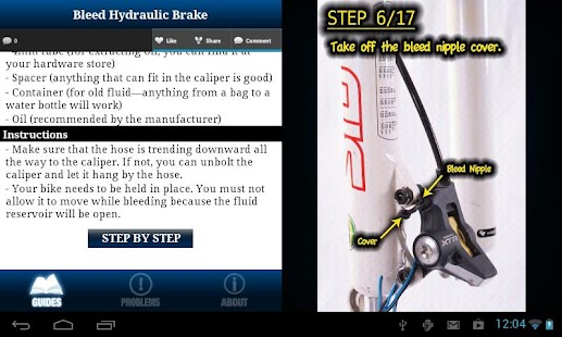 Bike Repair - screenshot thumbnail