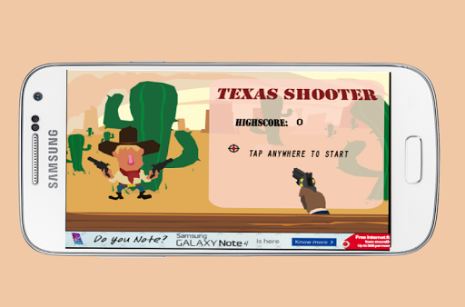 玩休閒App|Texas Shooter - freeplay免費|APP試玩