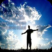 Imagens com frases religiosas