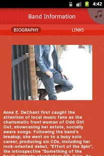 Anne E. DeChant - screenshot thumbnail