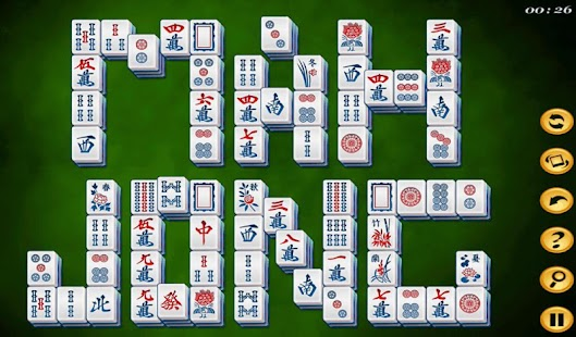 Mahjong Deluxe HD - screenshot thumbnail