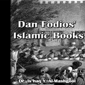 Dan Fodios' Islamic Books