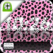 Shiny Cheetah Locker★6 in One★