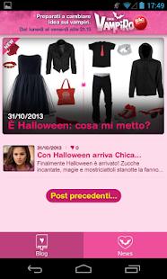 Chica Vampiro - screenshot thumbnail