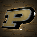 Purdue Live Wallpaper HD logo