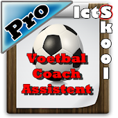 Voetbal Coach Assistent PRO