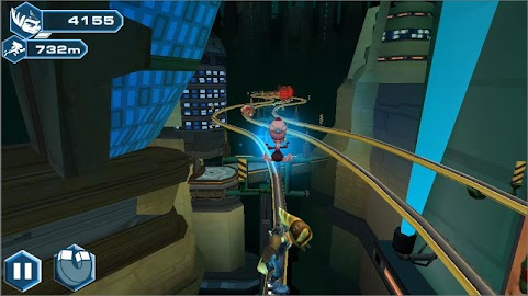 Ratchet and Clank: BTN Screenshot 1