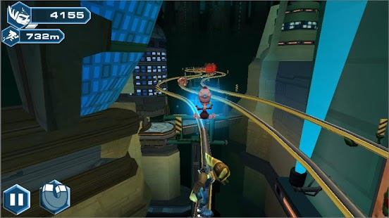 Ratchet and  Clank: BTN Screenshot 9