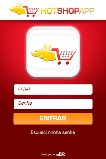 Hot Shop Online