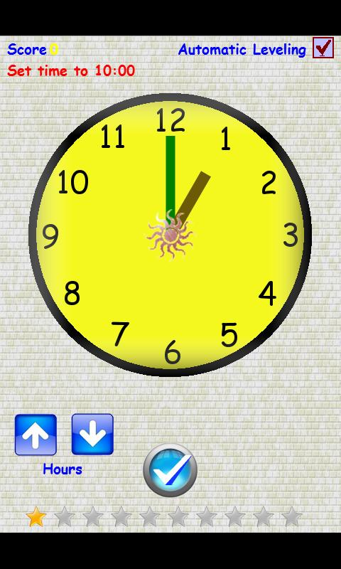 Time Tracker- screenshot