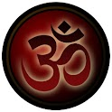 Om Mani Padme Hung Full logo