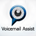 Voicemail Assist - On Android icon