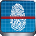 IPhone5S FingerPrint Lock icon