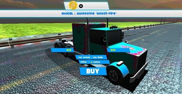 【免費模擬App】Transporter Traffic Race-APP點子