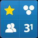 Tabr widget logo