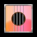Ukulele Chord, Scale, Tuner logo