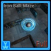 Iron Ball: Maze