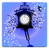 Clock a Fairy tale