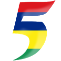 Nou5 Mauritius Contacts Update icon