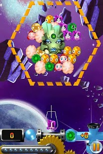 Bubble Town 2 HD - screenshot thumbnail