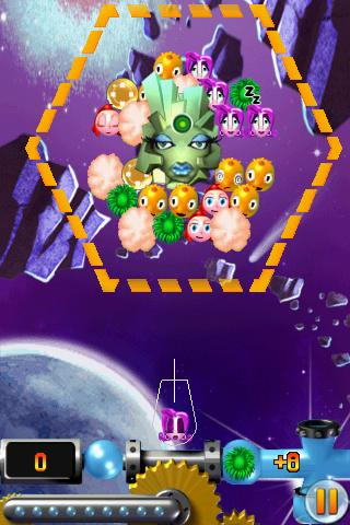 Bubble Town 2 HD - screenshot