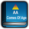 AA Comes Of Age icon