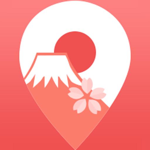 优游日本 - 旅游,酒店,美食 旅遊 App LOGO-硬是要APP