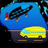 Download Full Magic Bus 2.0.3 APK
