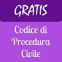 Codice di Procedura Civile icon