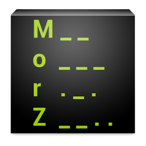 App MorZ (Morse) APK