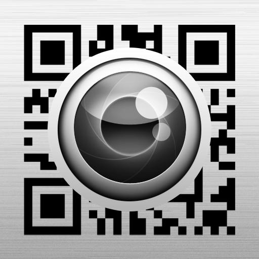 二维码扫描 - 更简单更快捷 工具 App LOGO-硬是要APP