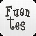 Handwritten Font FlipFont® icon