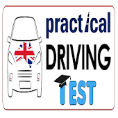 practical driving test uk
