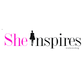 SheInspires Mag - June Issue