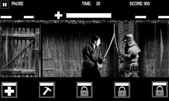 Screenshot of Devil Sword Samurai Free