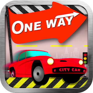 OneWay Ride for PC and MAC