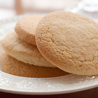 Old-Fashioned Southern Teacakes and a Lifetime of Food Memories.