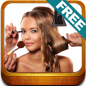 Beauty Hair Salon Free Game
