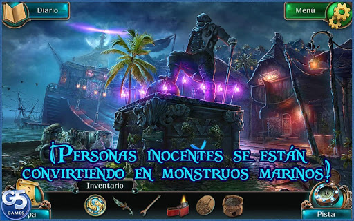 Nightmares from the Deep 2 APK para Android