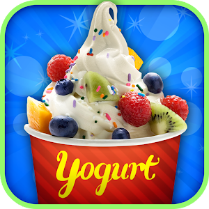 Frozen Yogurt – Cooking games for PC and MAC
