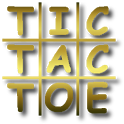 2 Player Tic Tac Toe icon