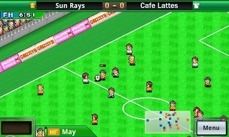 Pocket League Story Screenshot 2