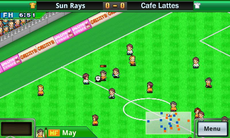 Pocket League Story screenshot #2